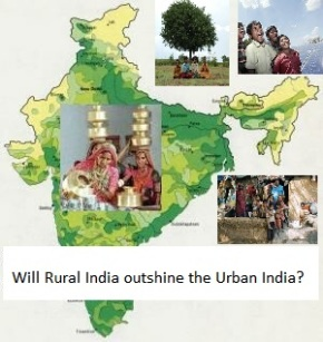 Rural India : The Land of Immense Opportunities
