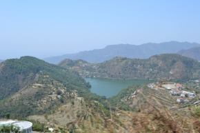 Glimpses of Heaven – Naukuchiatal, Uttarakhand, India: A beautiful nine-corner lake in the Himalayas