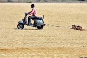 Indian Agriculture and Tractor industry Update: April 2012