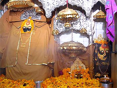 Naina devi temple, Kumaon, Uttarakhand