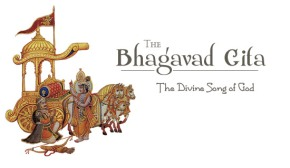 Hindu Scriptures  (Part 6d) Bhagavad Gita : Some Interesting Questions about Hinduism…