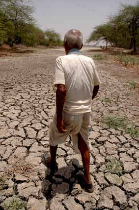 Indian Agriculture: Status of Monsoon 2012 and Impact on Kharif Crop – July 2012