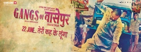 #MusicLog #7: The sounds that smells of rustic Indian heartland – #GangsOfWasseypur…