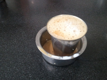 Hot Cappa Coffee - Indian Coffee House, Near T Nagar, Chennai