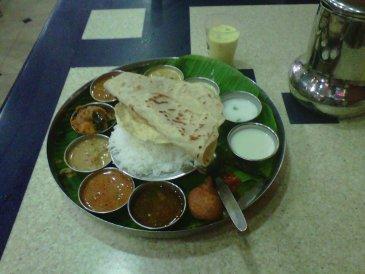 Santushthi - Delicious Kathiawadi Thali in Rajkot, Gujarat