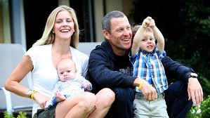 Armstrong Family