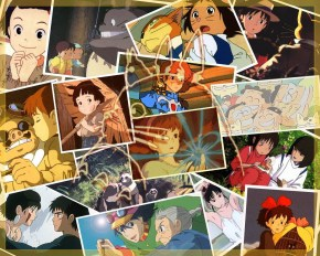My Favorite #Anime