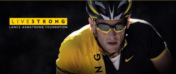LiveStrong Armstrong