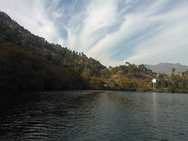 Naukuchiatal Lake, Nainital, Uttarakhand