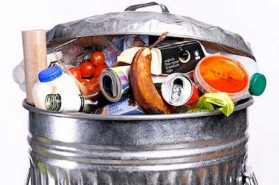 Food wastage in Canada