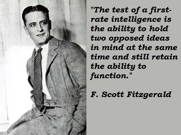 the lies and truths in the great gatsby by f scott fitzgerald Truth in the great gatsby the great gatsby - symbolism and the truth that lies between by f scott fitzgerald - the honest truth of the.