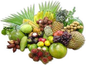 Fruits of Gujarat