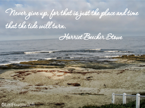 Harriet Beecher Stowe1