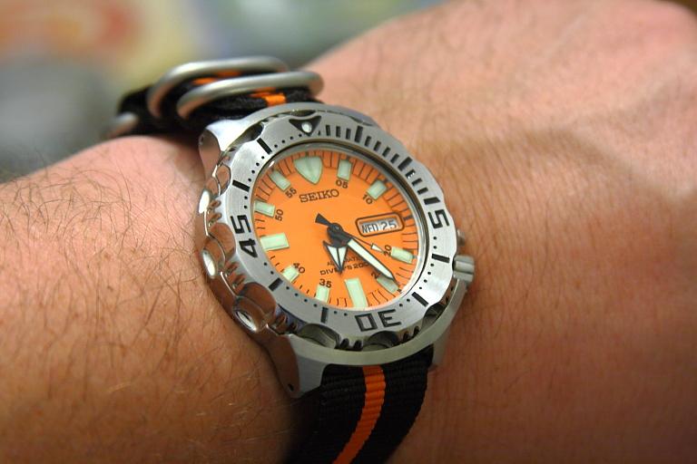Где купить часы seiko бу