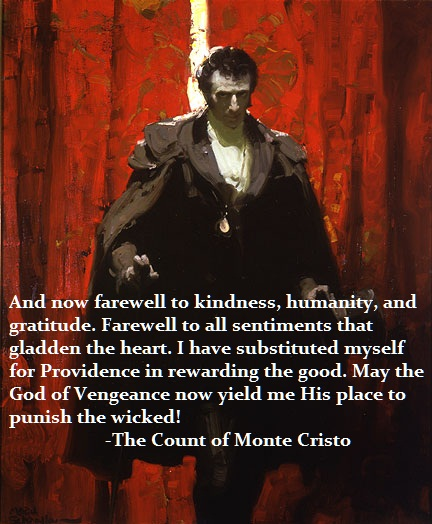 The Count of Monte Cristo 2
