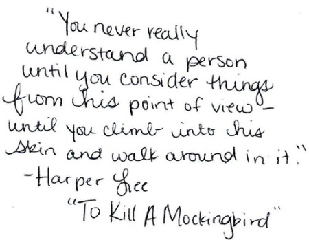 Harper Lee To Kill a Mockingbird
