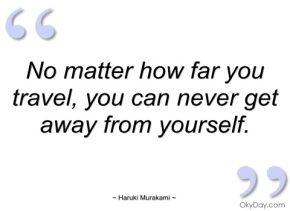 #DailyBookQuote 19Apr13 : Haruki Murakami's 1984
