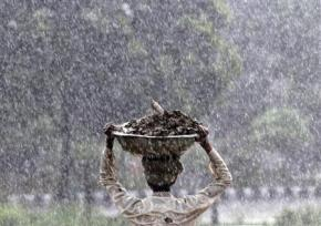 Chasing Rains… Indian #Monsoon2013