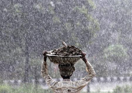 monsoon 2013