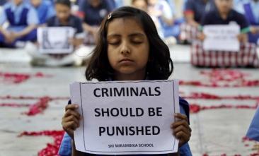 Stop CrimeAgainstWomen