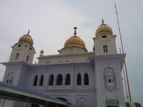 Gurudwara Fatehgarh Sahib