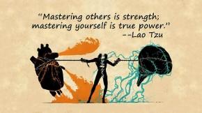 #DailyBookQuote 12Jul13 : Lao Tzu's Tao TeChing