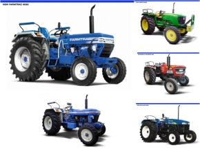 Indian Tractor Market Update : July 2013