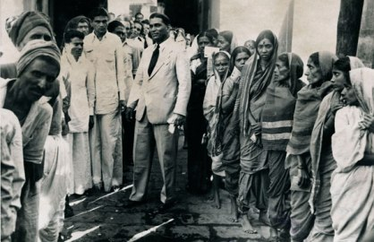 1952 First General Election - Birth of world largest democracy in India