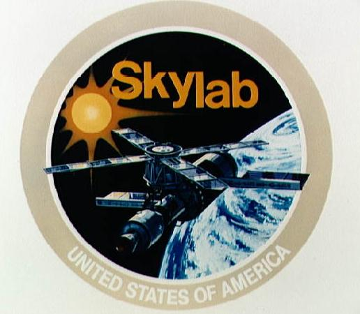 1979 Skylab tumbles back to Earth; causing panic across India
