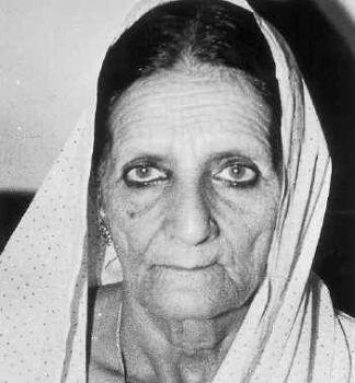 1986 The Shah Bano Judgement - a watershed moment in Indian Muslim Women Rights
