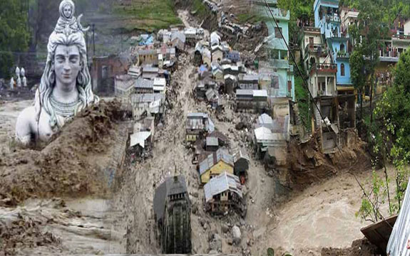 2013 Kedarnath Disaster