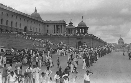 15 Aug 1947 Independent India