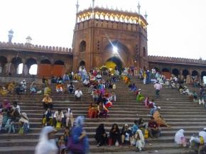 Eid Mubarak… Remembering ईदगाह: by मुंशीप्रेमचन्द