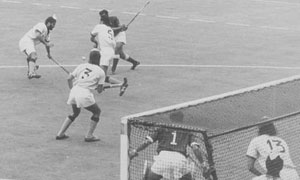 Winner of 1964 Olympic Gold - India Hockey Team