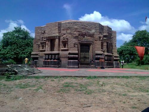 Most Ancient Hindu Temple