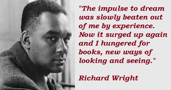 "a life of segregation in black boy by richard wright Richard wright in 1945, the year he published black boy  eventually, they  move to arkansas, where wright broods on ""the cultural barrenness of black life""   thus driven, and to escape the shocking racism of the south,."
