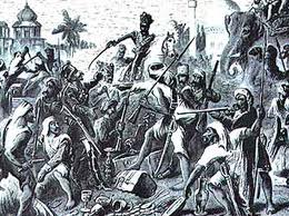 1857 Struggle for Freedom against East India Company