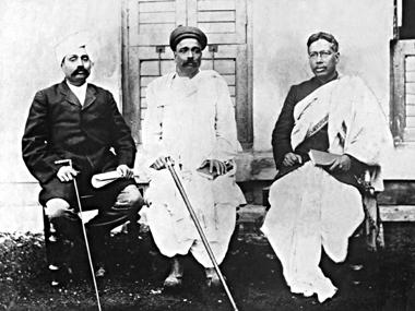 Hindu Nationalism :  Lal - Bal - Pal