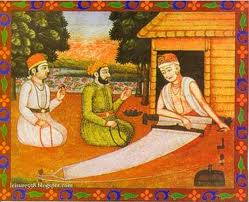Kabir - 15th Century people's poet and philosopher of India