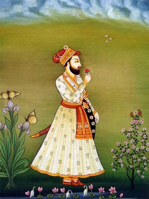 Mughal Emperor Akbar