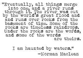 Normal Maclean