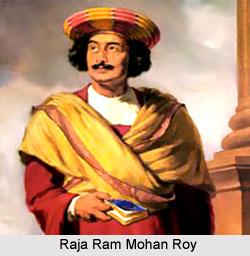 Raja Ram Mohan Roys Visit to England