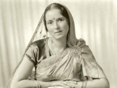 Savitri Devi