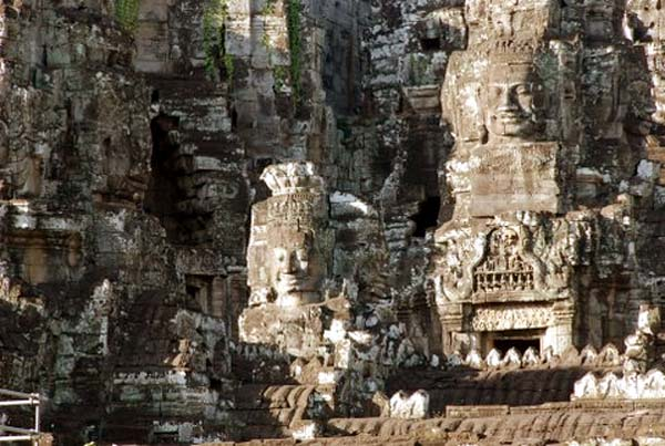 The Lost Hindu Kingdom of Cambodia