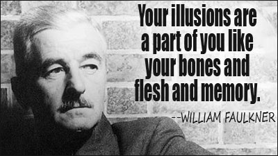 William Faulkner2