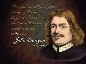 #DailyBookQuote 10Dec13 : John Bunyan's The Pilgrim'sProgress