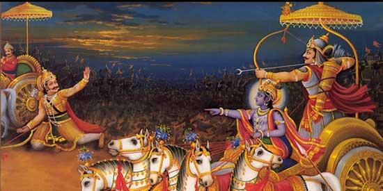 Mahabharata KarnaParva