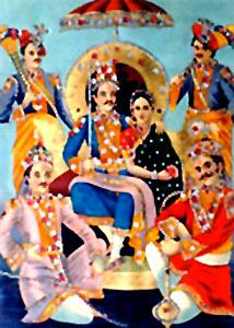 Mahabharata MahaprasthanikaParva