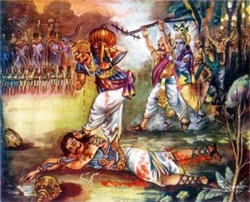 Mahabharata ShalyaParva
