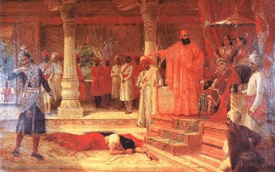 Mahabharata VirataParva